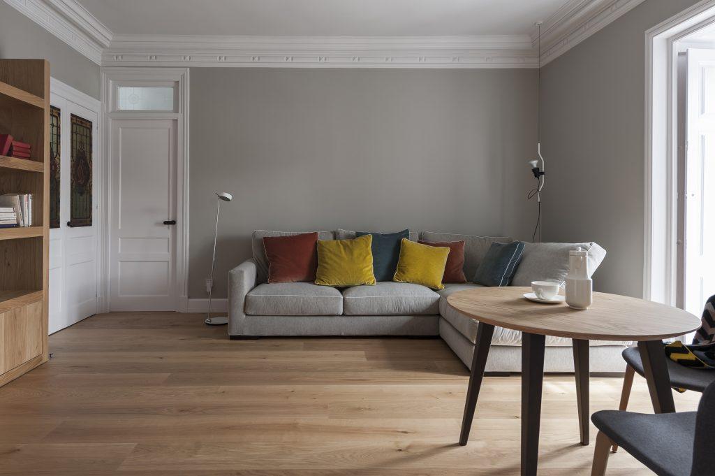 mara pardo estudio interiorismo. Sofa Roche Bobois Foto David Montero