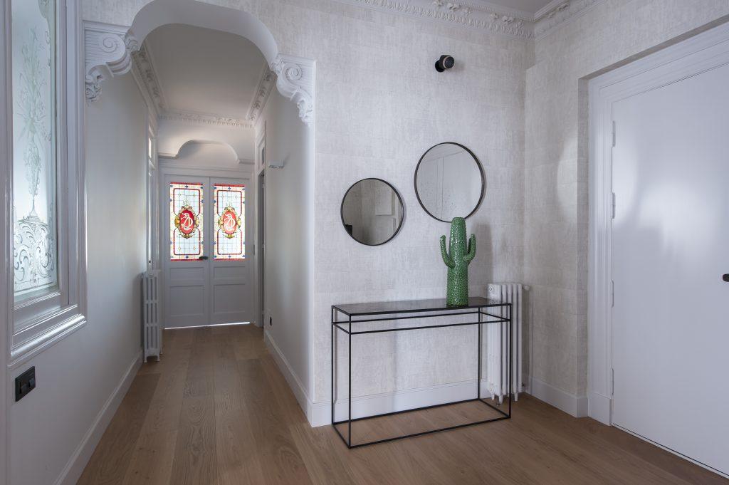 mara pardo estudio interiorismo.  Foto David Montero