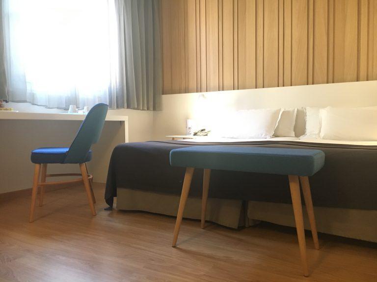 casual solutions hotel silken ramblas. marapardoestudio